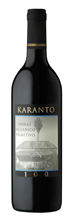 Karanto 100 - SAP, Wine